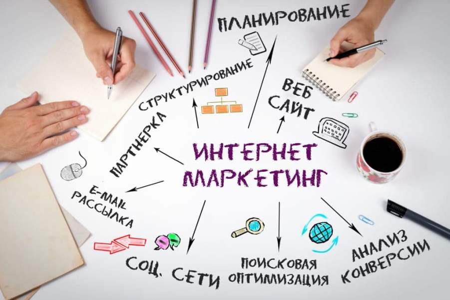Интернет-маркетологи