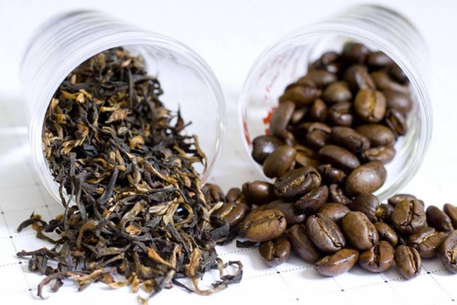 Продажа чая или кофе